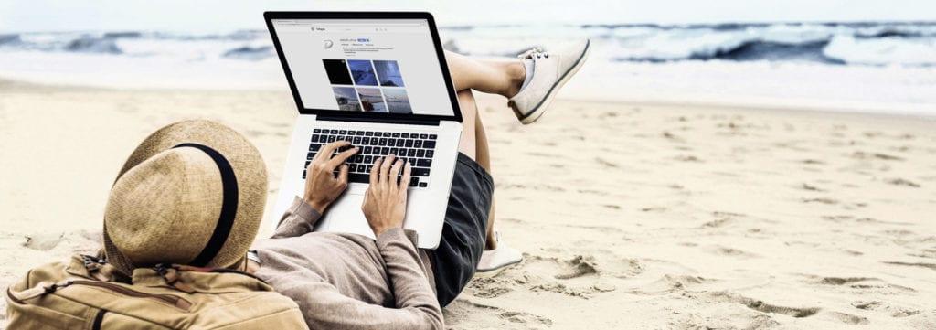 Wohnmobil Kaufberatung online per Online-Livechat von Dethleffs