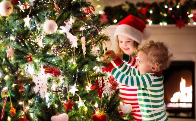 Dethleffs unterstützt Weihnachtsaktion für bedürftige Kinder