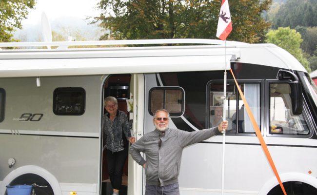Erfahrungen mit Dethleffs Eighty von Familie Kohl