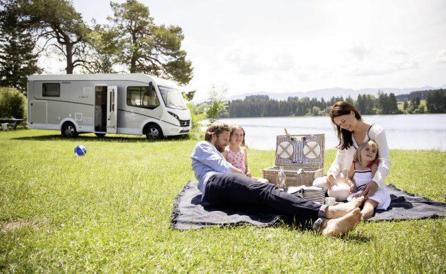 Camping während Corona Verhaltensregeln für den Campingplatz